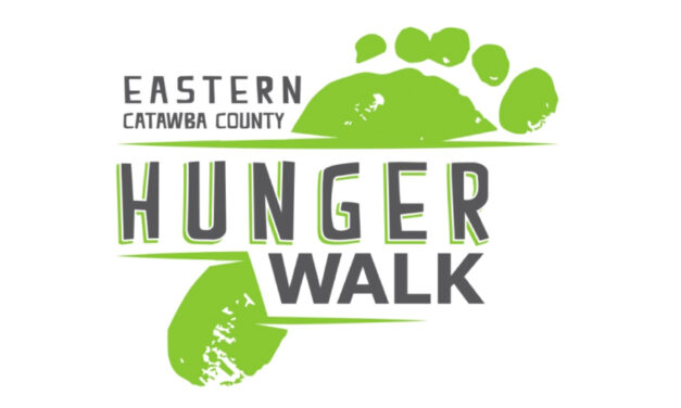 Your Steps Matter: Walk With Us To End Hunger On October 17