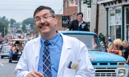 Mount Airy Festival Celebrates All Things Mayberry, Sept. 21-26