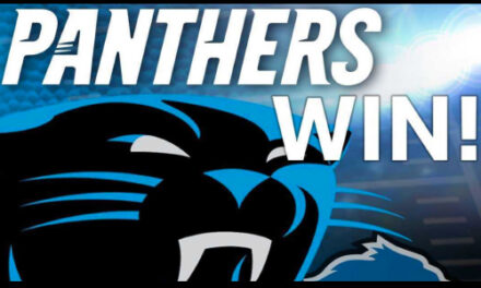 First Place Panthers Win Again