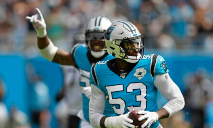 Panthers Preview