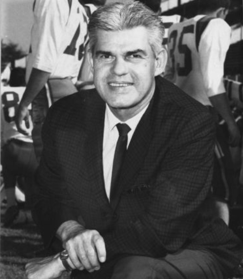 Clarence Stasavich
