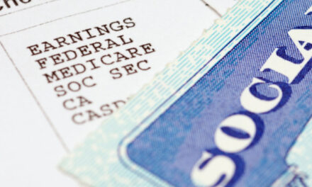 Don't Let Social  Security Steer You Wrong
