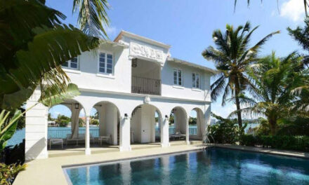 Miami Mansion Of 'Scarface'  Al Capone Sells For $15.5M