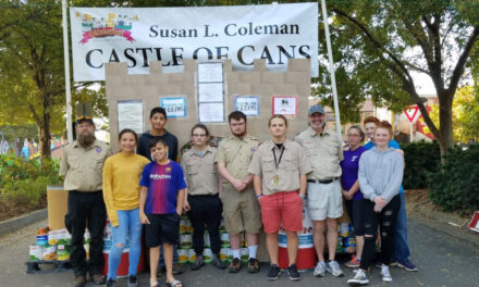 Donate To Oktoberfest's Castle Of Cans By October 31