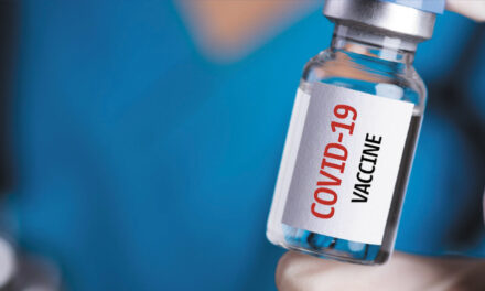 Booster Doses Of Covid-19 Pfizer Vaccine Now Available