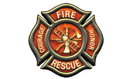 Catawba County Firefighters Memorial Service, Oct. 10