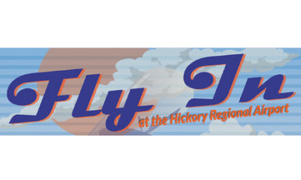 First Responder Aviation Fly-In, Hickory Regional Airport, 10/30