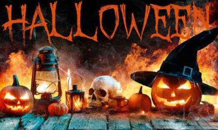 Community Halloween Events