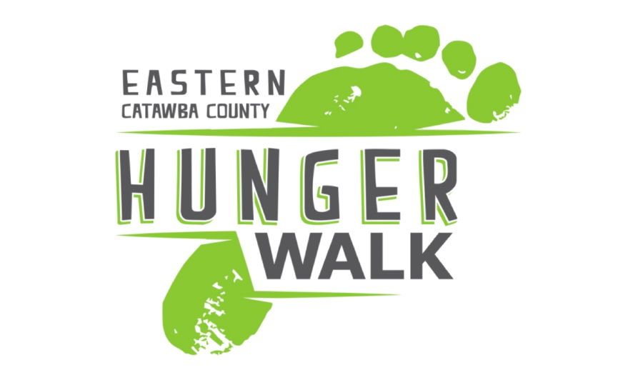Your Steps Matter: Walk with Us To End Hunger, October 17