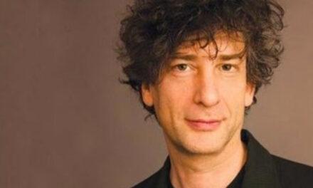 Visiting Writers Series Hosts Neil Gaiman, Thursday, October 28