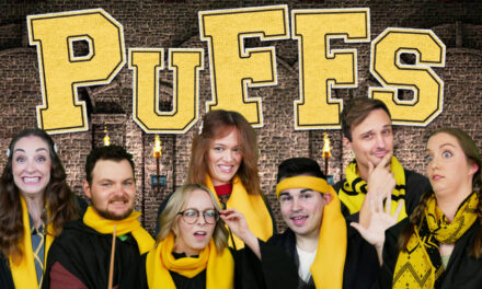 Meet The Meet The Cast Of Puffs, Opening October 15 At HCT