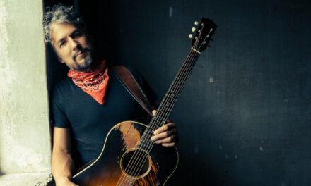 The Sails Original Music Series Features Cruz Contreras, 10/15