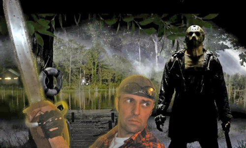 Chainsaw's Horror Movie Survival Guide