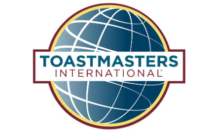 Toastmasters Invites Public To Open House, Thursday, Oct. 14