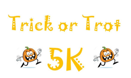Register For City Of Hickory's Trick or Trot 5K, Oct. 30