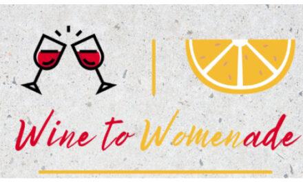WRC's Girl's Night Fundraiser, Wine To Womenade, 10/21