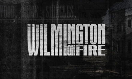 Wilmington On Fire Screening With Q&A On October 27