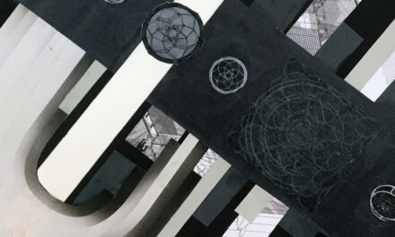 Abstract/Not Abstract: Recent Work By Students And Faculty  Of CCC&TI, Oct. 22 – Nov. 26